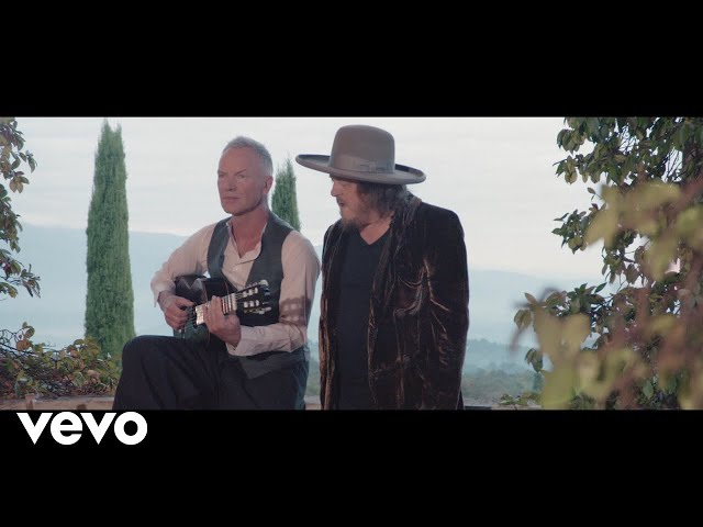 September (feat. Zucchero) - Sting