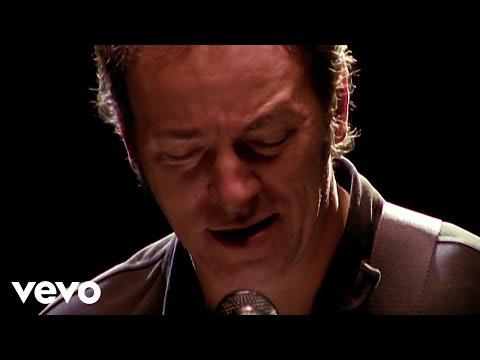 Bruce Springsteen Hello Sunshine Lyric Video Music Video