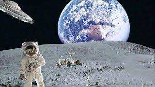 NASA चाँद पर दोबारा क्यों नहीं गया | Why Hasn't NASA Returned To The Moon?