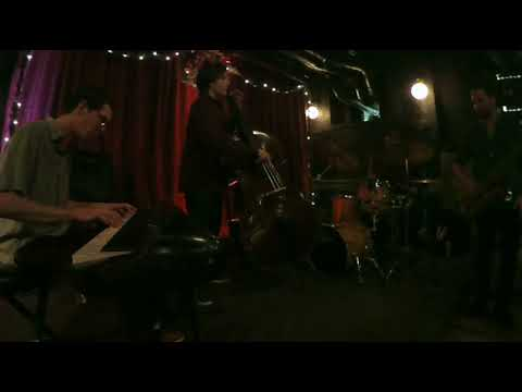 Garrett Becker Quartet at the Rhythm Room