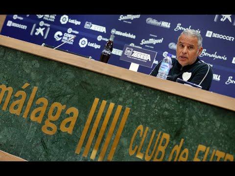 Málaga y Fuenlabrada, un choque entre dos equipos muy parejos en la tabla