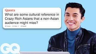 Henry Golding Goes Undercover on Twitter, YouTube and Reddit | GQ