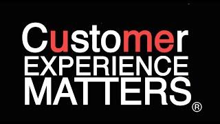 Customer Experience Matters (Temkin Group Video)