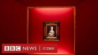 Леонардо да Винчи нималарни ихтиро қилган? - Дунё ва санъат - BBC Uzbek