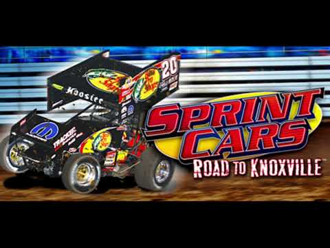 SPRINT CARS : Road To Knoxville OST HD/HQ Audio SoundTracks (PS2/PC) By Big Ant Studios (2006)