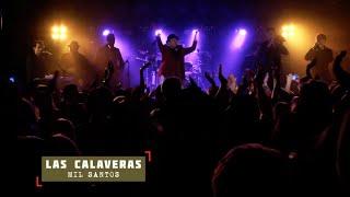 MIL SANTOS & Band - LAS CALAVERAS (Live in Berlin)