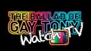 preview picture of video 'Viendo la tele en GTA IV Liberty City | The Ballad of Gay Tony'