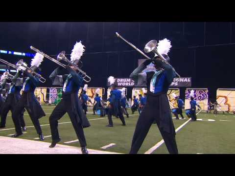 "2016 Blue Devils - ""As Dreams Are Made On"" - Drum Corps International"