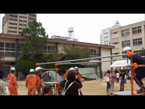 大阪市立日吉小学校 「オータムフェスタ」