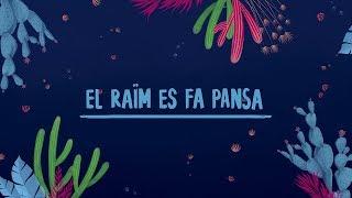 Doctor Prats - El Raïm Es Fa Pansa (Lyrics)