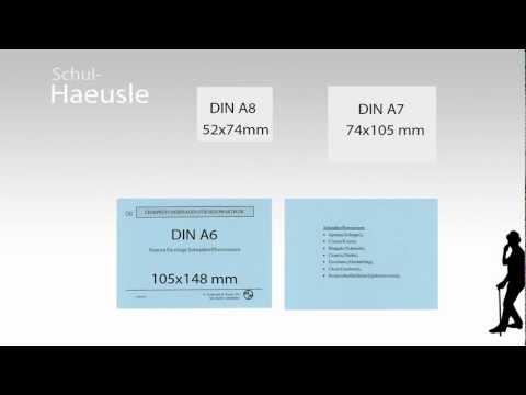 Dr. Haeusle erklärt: Das Lernen mit dem Karteikasten (Film 09)