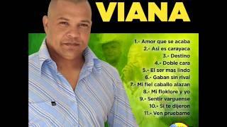 Doble Cara - Alexander Viana (Video)