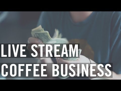 Topic: Coffee Business