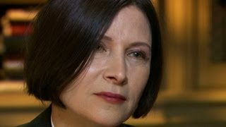 """Donna Tartt: """"I've tried to write faster and I don't really enjoy it"""""""