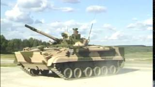 """The BMP-3 IFV was exhibited at the International Exhibition of Arms, Military Equipment, and Ammunition """"Russia Arms Expo-2006"""" (RUSSIAN EXPO ARMS-2006)"""
