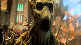Adam Dicksons Favourite Heroes Guardians of the Galaxy