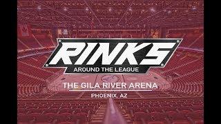 RINKS AROUND THE LEAGUE | Gila River Arena