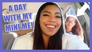 MY FAMILY CAME TO SURPRISE ME! | S6E8
