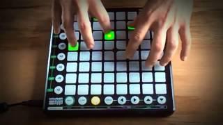 Top 4 bản âm nhạc điện tử đỉnh cao - Top 4 Music Launchpad Magic Hands