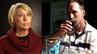 Woman Says Son Is A 'Disaster' Who 'Thinks He's More Fun When He's Drinking'