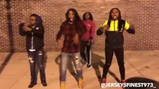 JerseysFinest - EROTIC DANCE CYPHER (Jersey Club Remix)