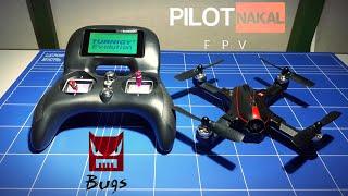 Bukan MJX Bugs 3 Mini 2020 Indonesia ????????