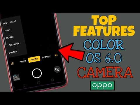 Top 3 Animation In Color OS 6 0 Update | Oppo And Realme