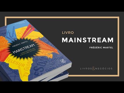 Livros & Nego?cios | Livro Mainstream - Fre?de?ric Martel #55