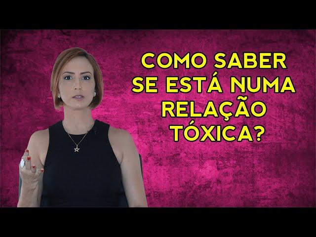 Pronúncia de vídeo de tóxico em Portuguesa