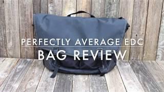 Bag Review - Timbuk2 Especial Messenger