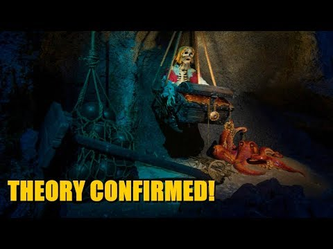 Pirates of the Caribbean Theory CONFIRMED!