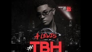 Anthony Lewis (@ALewisMusic) - #TBH [full mixtape]