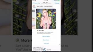 Review of Katy Perry