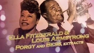Louis Armstrong, Ella Fitzgerald - Porgy and Bess: Extracts