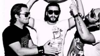 Swedish House Mafia - I've Got To Reach Out To The World (ft. florence & debora cox)