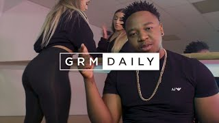 Fennie - Elsa [Music Video] | GRM Daily