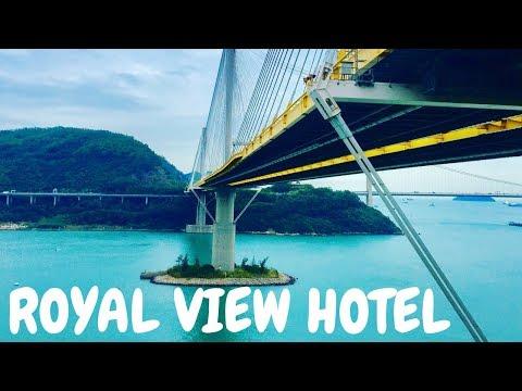 Royal View Hotel Review | Hong Kong | HONG KONG travel
