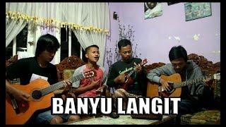 Banyu Langit - Didi Kempot / Nella Kharisma / Via Vallen Reggae Ska Acoustic Cover Joni Daghiem