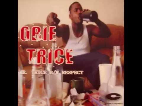 Obie Trice - Mr.Trice
