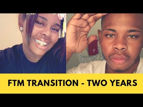 FTM TRANSITION | TWO YEARS ON TESTOSTERONE: Voice updates