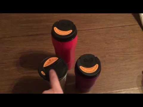 MightyMug Thermos Review The Mug That Will Never Tip Over with Full Insulation