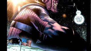 Thor vs Silver Surfer and Galactus-Full fight