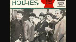 THE HOLLIES - BABY DON''T CRY (also see The Puppets)