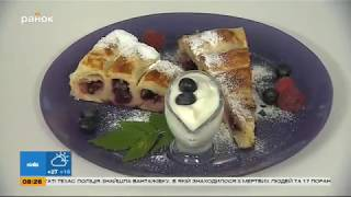 Пирог-улитка - Просто рецепт   Кухня холостяка