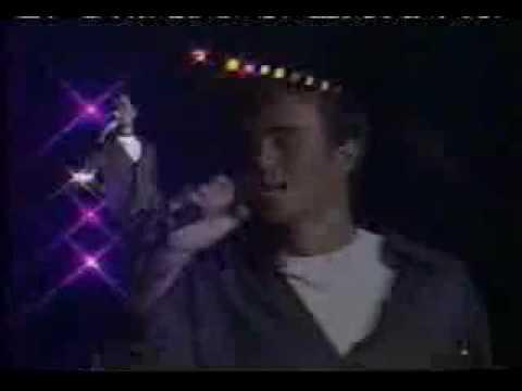 Sólo pienso en ti - Enrique Iglesias