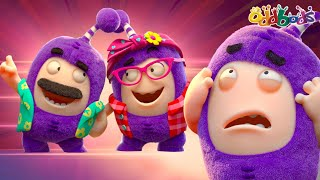 Oddbods | NEW | THE REALLY ODD PARENTS | Full EPISODE COMPILATION | Funny Cartoons For Kids