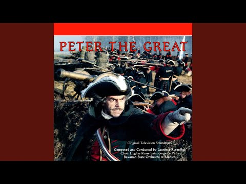 Peter the Great Main Title