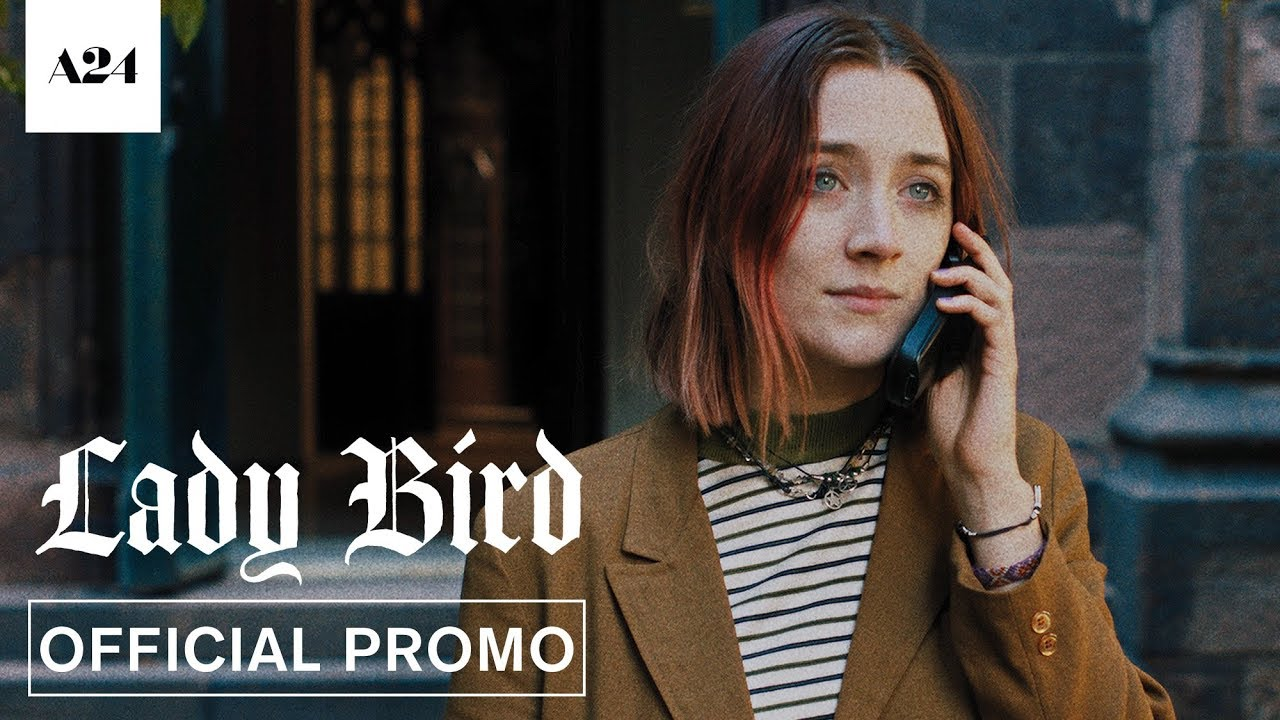 ">Lady Bird | ""Perfect"" 