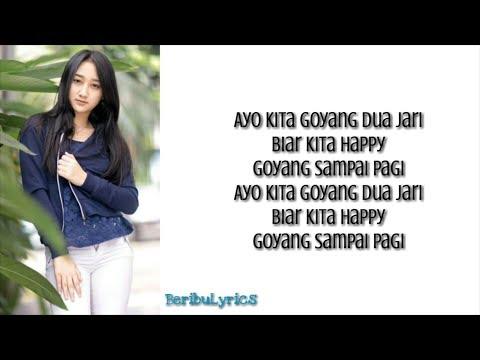 , title : 'Sandrina - Goyang Dua Jari LIRIK'