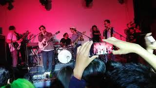Little Jesus (Live Tlaxcala 2019)